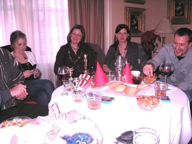 2008 Party