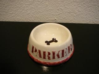 Parker Dish