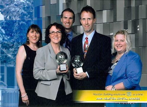 2013 AMA Crystal Awards